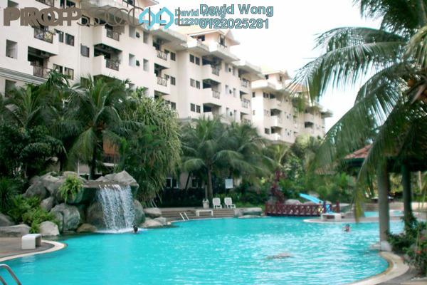 For Rent Condominium at Desa Villa, Taman Desa Freehold Fully Furnished 3R/2B 2k