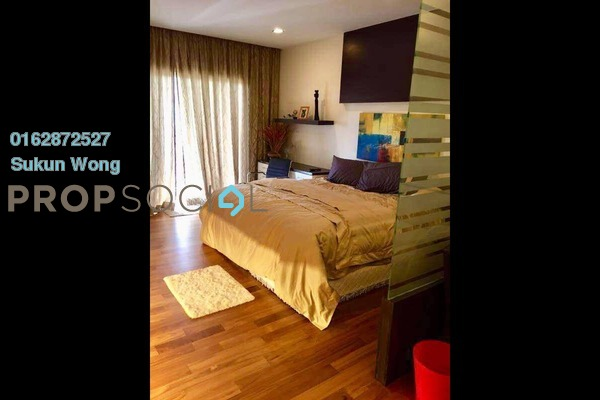 For Sale Condominium at Windsor Tower, Sri Hartamas Freehold Fully Furnished 1R/1B 480k