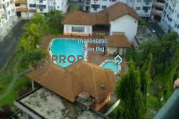 For Rent Condominium at Sri Suajaya, Sentul Freehold Unfurnished 3R/2B 1.4k
