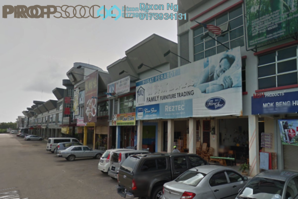 For Sale Shop at Lagenda Avenue, Kulai Freehold Semi Furnished 1R/1B 1.2m