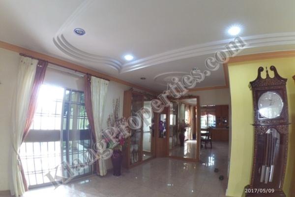 For Sale Terrace at Taman Bayu Perdana, Klang Freehold Fully Furnished 5R/4B 798k