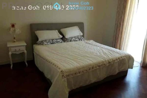 For Rent Condominium at Quayside, Seri Tanjung Pinang Freehold Fully Furnished 1R/2B 2.5k