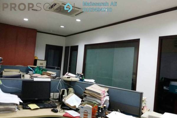 For Sale Shop at USJ Heights, UEP Subang Jaya Freehold Semi Furnished 0R/0B 1.25m