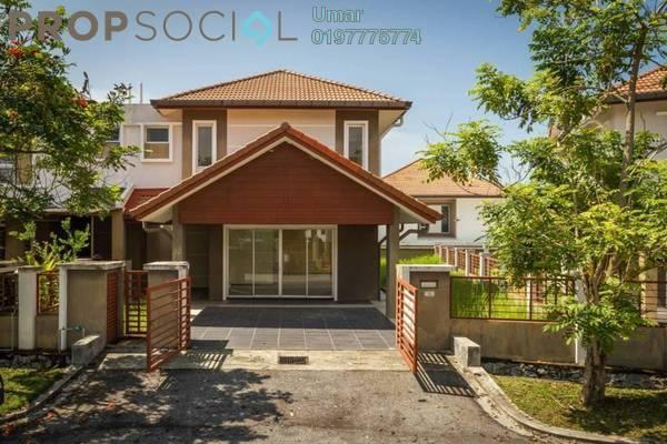 For Sale Semi-Detached at Anjung Suasana, Bandar Seri Putra Freehold Unfurnished 5R/5B 930k