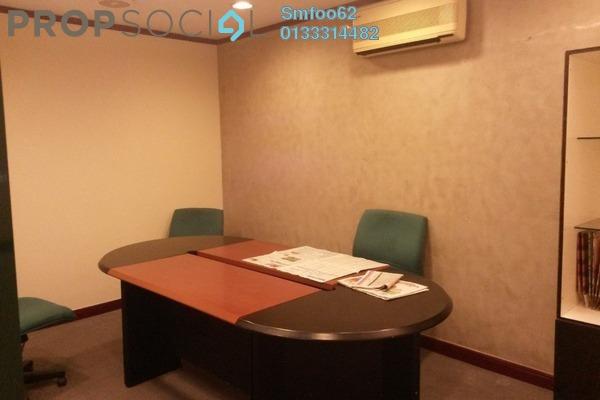 For Rent Office at Medan Putra Business Centre, Bandar Menjalara Freehold Unfurnished 0R/0B 1.1k