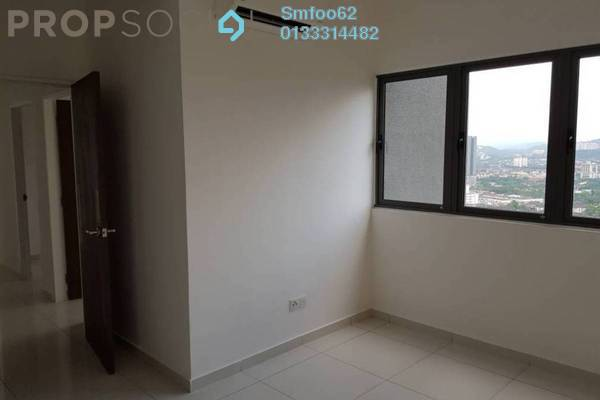 For Rent Condominium at Seasons Garden Residences, Wangsa Maju Freehold Fully Furnished 3R/2B 1.85k