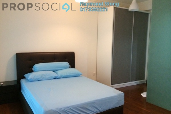 For Rent SoHo/Studio at The Scott Garden, Old Klang Road Freehold Fully Furnished 1R/2B 1.7k