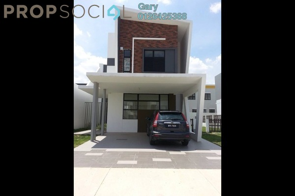 For Sale Bungalow at Setia EcoHill, Semenyih Freehold Unfurnished 5R/5B 1.7m
