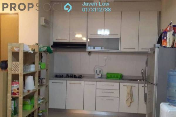 For Sale Condominium at Savanna 1, Bukit Jalil Freehold Fully Furnished 3R/3B 780k