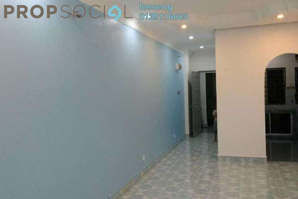 For Sale Apartment at Palm Garden Apartment, Klang Freehold Unfurnished 3R/2B 230k