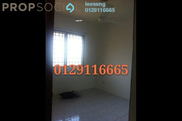 For Rent Apartment at Taman Kota Pendamar, Port Klang Freehold Unfurnished 3R/2B 650translationmissing:en.pricing.unit