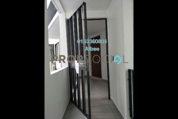 For Rent Condominium at AraGreens Residences, Ara Damansara Freehold Semi Furnished 4R/4B 4k