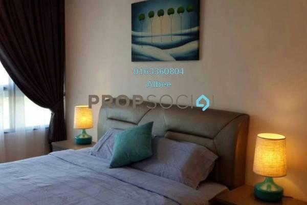 For Rent Condominium at AraGreens Residences, Ara Damansara Freehold Fully Furnished 5R/4B 6.5k