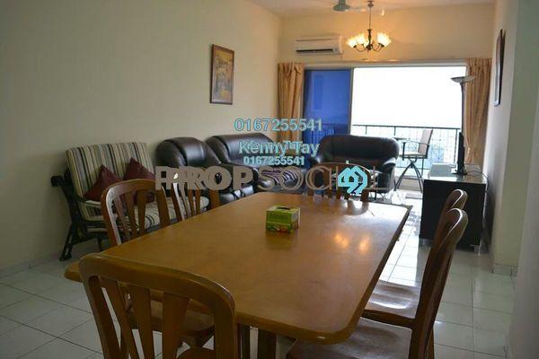 For Sale Condominium at Menara Menjalara, Bandar Menjalara Freehold Semi Furnished 4R/2B 438k