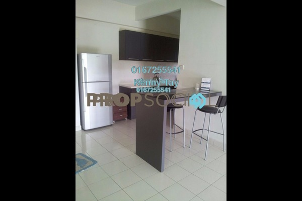 For Sale Condominium at Vista Mutiara, Kepong Freehold Semi Furnished 3R/2B 490k