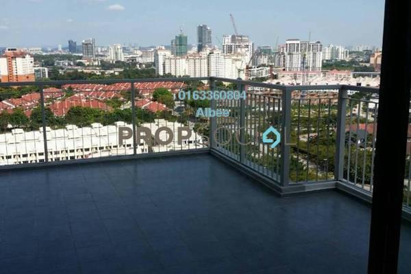 For Rent Condominium at Maisson, Ara Damansara Freehold Semi Furnished 3R/3B 2.3k