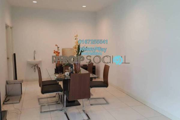 For Sale Condominium at Sunway SPK 3 Harmoni, Kepong Freehold Semi Furnished 4R/3B 1.4m