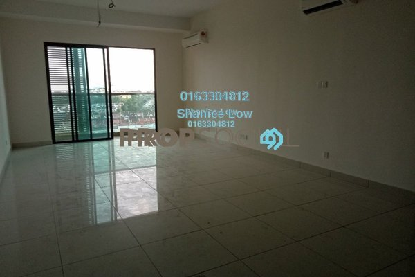 For Rent Condominium at Isola, Subang Jaya Freehold Semi Furnished 4R/4B 3.6k