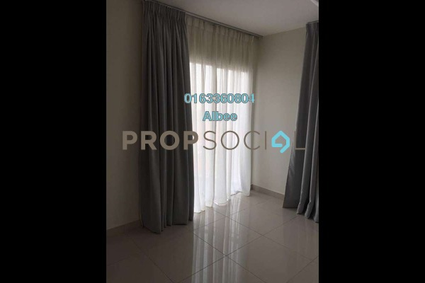 For Rent Condominium at Maisson, Ara Damansara Freehold Semi Furnished 1R/1B 1.4k