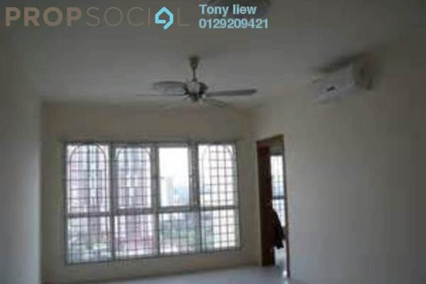 For Sale Condominium at Titiwangsa Sentral, Titiwangsa Freehold Semi Furnished 3R/2B 630k