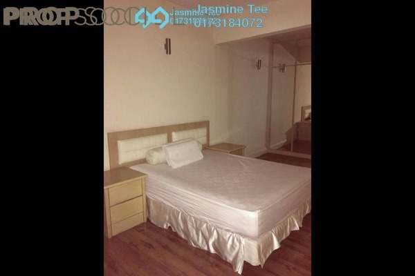 For Rent Condominium at Sri Penaga, Bangsar Freehold Fully Furnished 3R/3B 10k