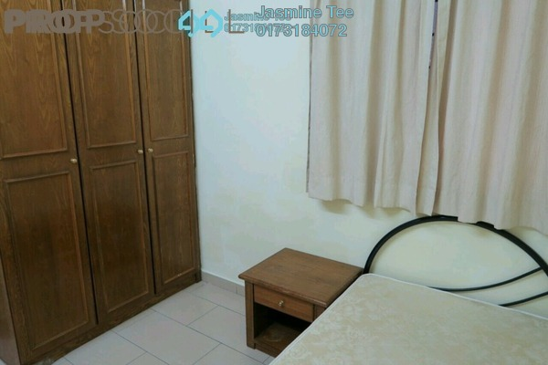 For Rent Condominium at One Ampang Avenue, Ampang Leasehold Fully Furnished 3R/2B 2k