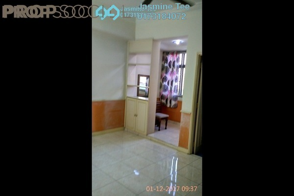 For Rent Condominium at One Ampang Avenue, Ampang Leasehold Semi Furnished 3R/3B 2k