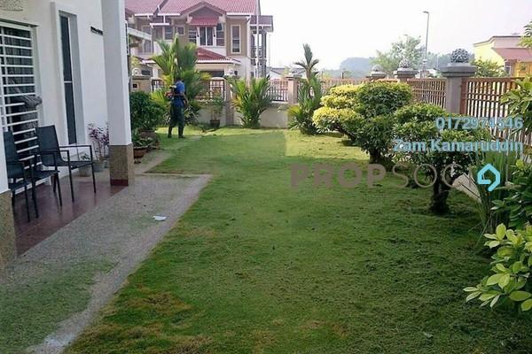 For Sale Terrace at Bandar Sri Putra, Bandar Seri Putra Freehold Semi Furnished 5R/4B 1.3m