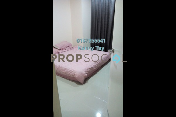 For Rent Condominium at Emerald Avenue, Selayang Freehold Semi Furnished 3R/2B 2k
