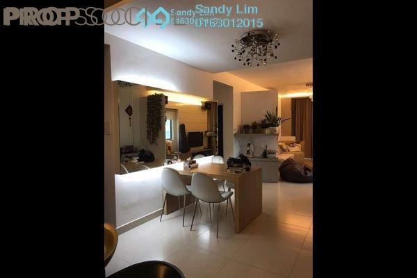 For Rent Condominium at Metropolitan Square, Damansara Perdana Freehold Fully Furnished 3R/2B 3k