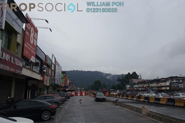For Rent Shop at Ampang Waterfront, Ampang Freehold Semi Furnished 0R/0B 7.9k