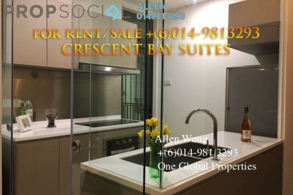 For Rent Condominium at Bayu Puteri 3, Johor Bahru Leasehold Fully Furnished 2R/2B 1.8k