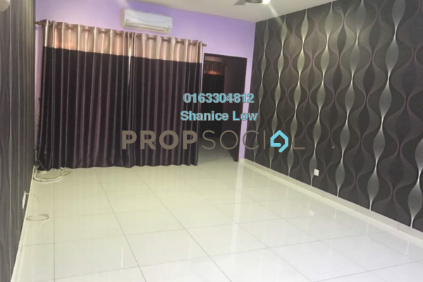 For Sale Terrace at BK4, Bandar Kinrara Freehold Semi Furnished 5R/4B 980k