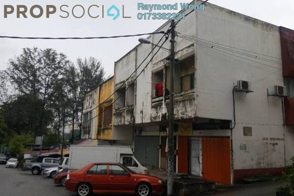 For Rent Shop at Salak South Garden, Sungai Besi Freehold Unfurnished 0R/2B 2.2k