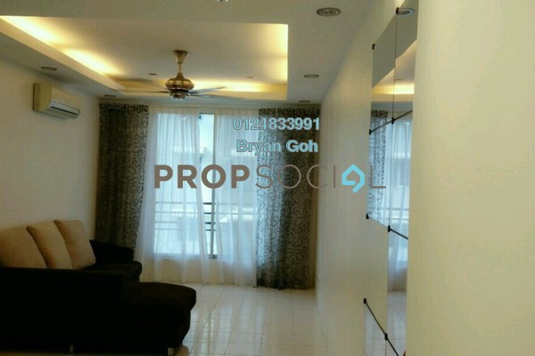 For Rent Apartment at Desa Alor Vista, Relau Freehold Semi Furnished 3R/2B 800translationmissing:en.pricing.unit