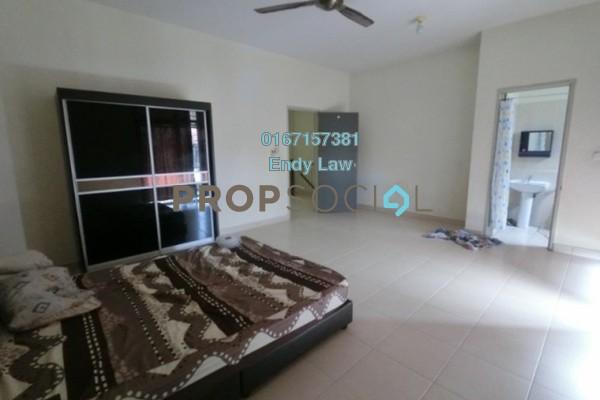 For Sale Terrace at Taman Perling, Iskandar Puteri (Nusajaya) Freehold Unfurnished 5R/4B 680k