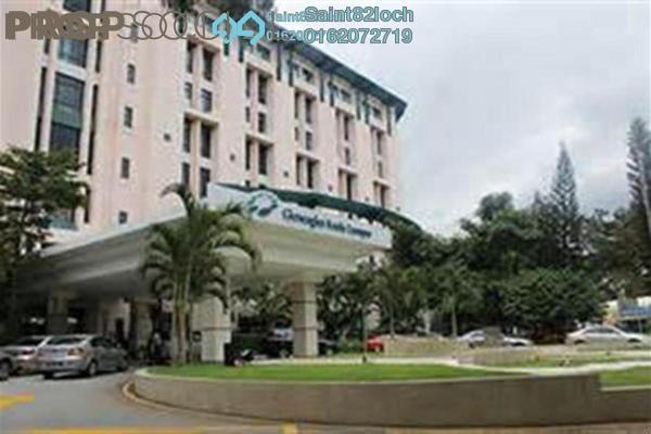 For Sale Condominium at Kampung Datuk Keramat, Keramat Leasehold Unfurnished 3R/2B 550k