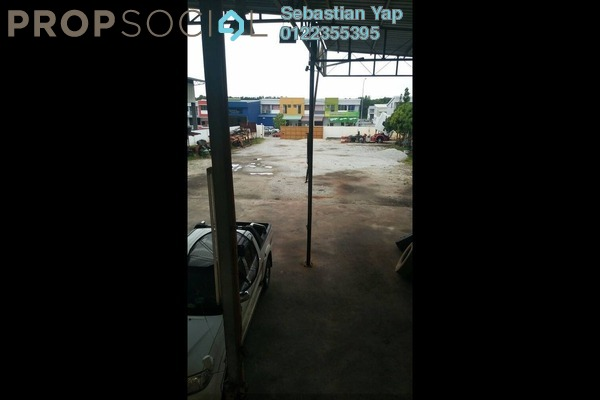 For Sale Land at Green Technology Park, Seremban 2 Freehold Unfurnished 0R/0B 1.16m
