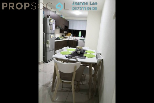For Rent Condominium at Maisson, Ara Damansara Freehold Fully Furnished 1R/1B 1.6k