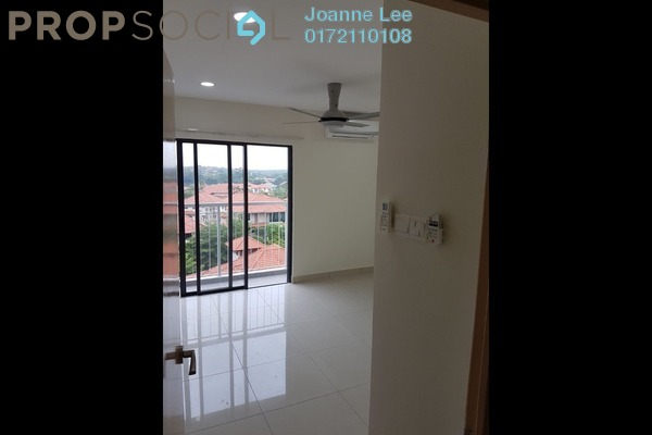 For Rent Condominium at Maisson, Ara Damansara Freehold Semi Furnished 1R/1B 1.8k
