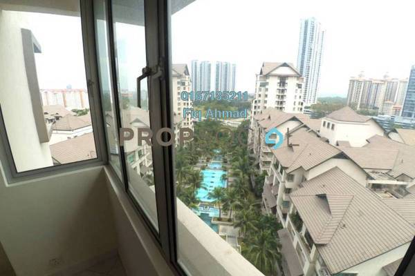 For Rent Condominium at Riana Green, Tropicana Freehold Fully Furnished 4R/3B 2.1k