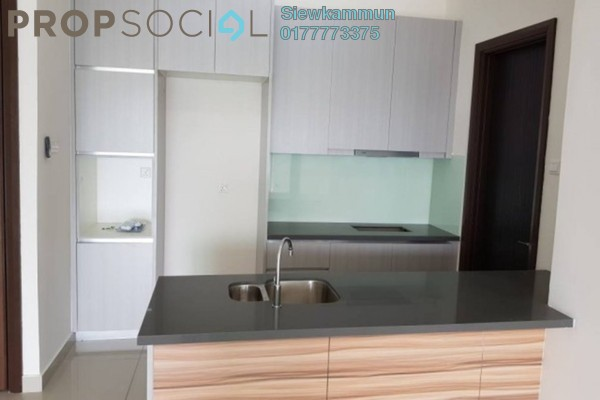 For Rent Condominium at Sphere Damansara, Damansara Damai Freehold Semi Furnished 3R/2B 1.3k