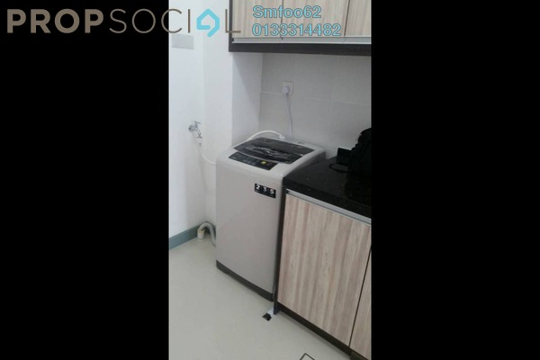 For Rent Condominium at South View, Bangsar South Freehold Fully Furnished 2R/2B 2.2k
