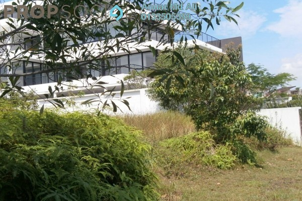 For Sale Land at Perdana Lakeview East, Cyberjaya Freehold Unfurnished 0R/0B 2.19m