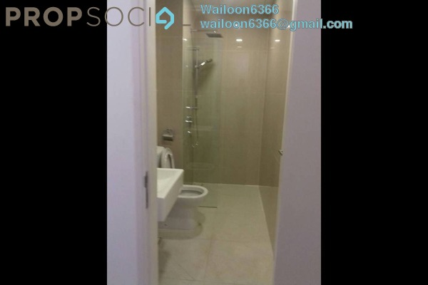 For Rent Condominium at South View, Bangsar South Freehold Semi Furnished 1R/1B 1.8k