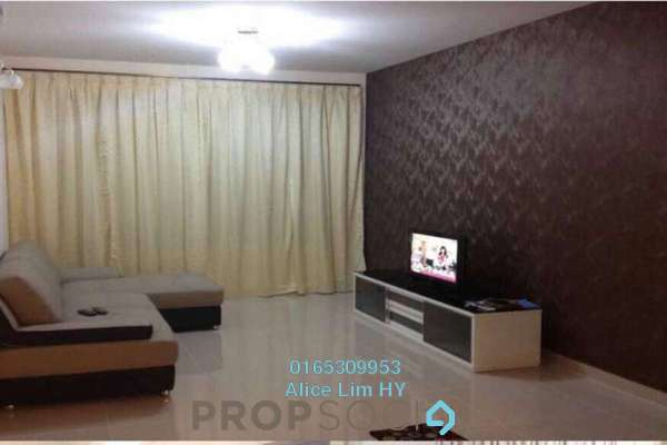 For Sale Condominium at All Seasons Park, Farlim Freehold Fully Furnished 3R/2B 470k