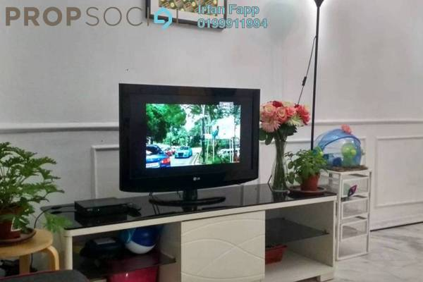 For Sale Apartment at Desaminium Flora, Bandar Putra Permai Freehold Semi Furnished 3R/2B 230k