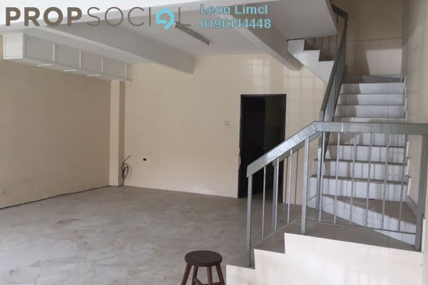 For Sale Terrace at Saujana Puchong, Puchong Freehold Unfurnished 4R/3B 450k