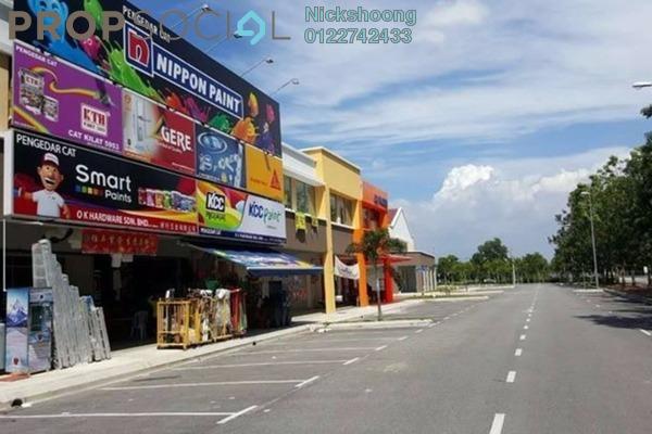 For Sale Shop at Dataran Suria, Puncak Alam Leasehold Unfurnished 0R/0B 850k