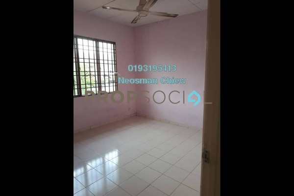 For Sale Terrace at Taman Bayu Permai, Rawang Freehold Unfurnished 4R/3B 360k